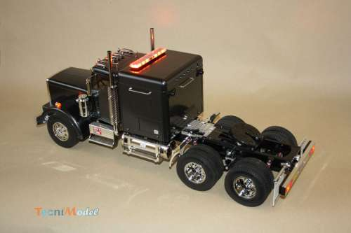 King Hauler Black Edition Tamiya_1
