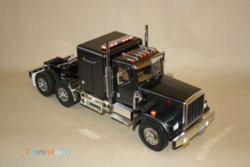 King Hauler Black Edition Tamiya_2